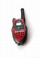 T5720 Two way  radio , one pair per clamshell packing, style