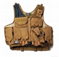 ST26T Deluxe tactical vest