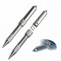 USB Flash Memory Ball Pen