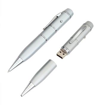 Laser USB Ball Pen (ZC-UP16) 1