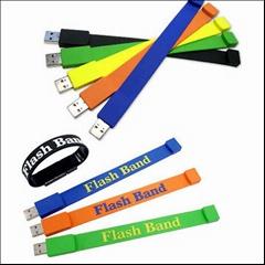 USB Flash Drive (ZC-UF802)