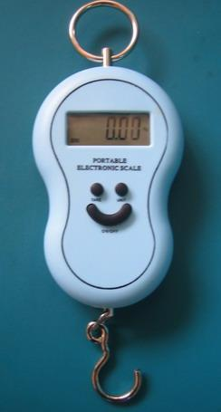 electronic Portable scale 4