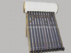 承压式太阳能热水器