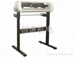 皮卡CB730高精度刻字机