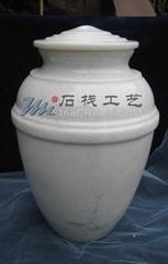 S13彩雲玉骨灰盒
