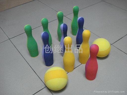 EVA bowling 1