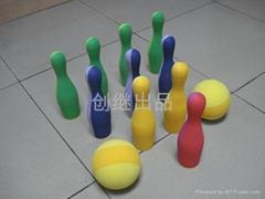 EVA bowling