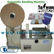 Long Tape Automatic Banding Machine  1