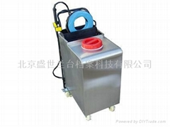 SLT-PW60型移動式噴霧消毒機