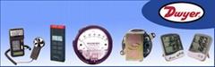 DWYER壓力表 壓差開關 流量計 儀器儀表