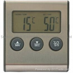 Digital Thermometer CT-1