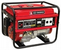 1/3 phase gasoline Generator set
