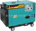 Low noise diesel generator sets (Hot Product - 1*)