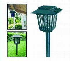 Antimosquito Solar Garden Lamp