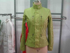 LADY'S FASHION JACKET