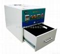 UV-500 加高型抽屉式光源