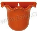 plastic injection flower pots moulds  1