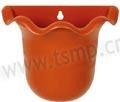 plastic injection flower pots moulds