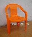 plastic furniture mould chair