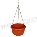 plastic injection flower pots moulds  4