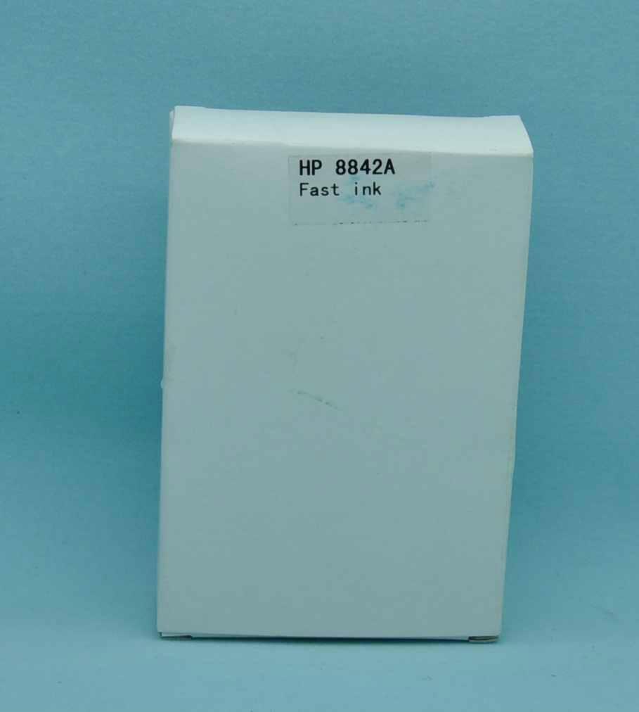 兼容惠普VB8842A墨盒喷码墨盒条码打印机墨盒 1