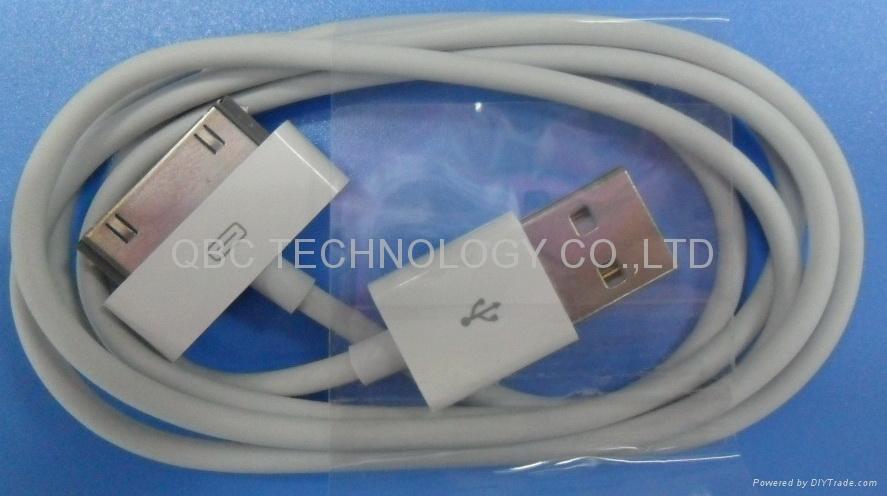 USB IPAD 数据线 1