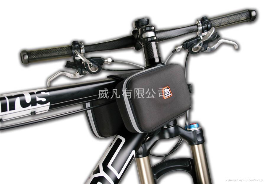 CHIVALRY Bike Bag 2