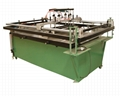 Manual Banner ScreenPrinting Machine(TS-11230)