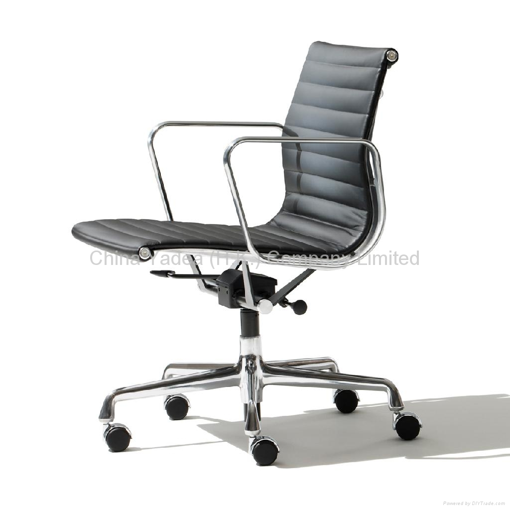 Eames Aluminum Office Group Chair Yadea Modernclassic