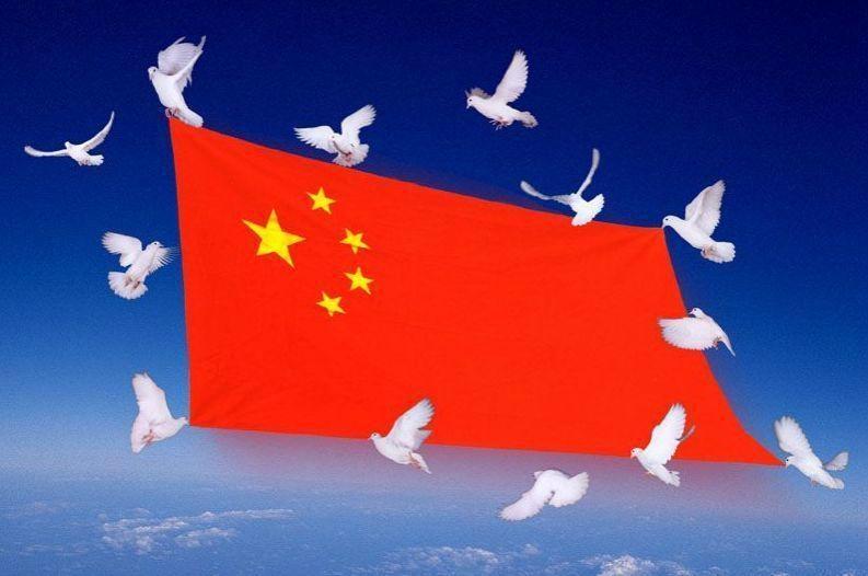 【望海潮--华人圈·同题《赞美祖国》】 - 酒仙 - 酒仙的博客