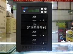 先锋蓝光光盘拷贝机(1拖10)DVD8811
