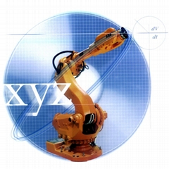 三维切割机器人
