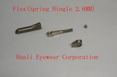 Spring hingle(Flex)