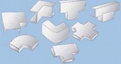 PVC線槽配件