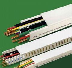 PVC電線槽