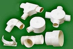 PVC线管配件