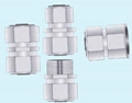 Copper-Nickel Fittings for PE-Al-PE Pipes