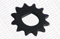 Gas Scooter performance parts/Front Sprocket for E Scooter