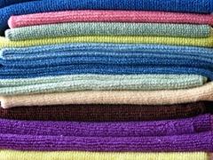 超细纤维吸水毛巾