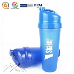 Protein Shaker Bottle (Hot Product - 1*)