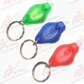 Mini LED Light Keychain