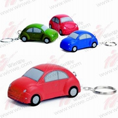 Stress Ball Toy Cars