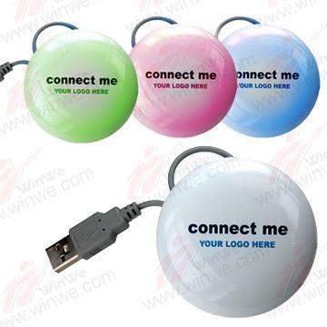 Push Button Link