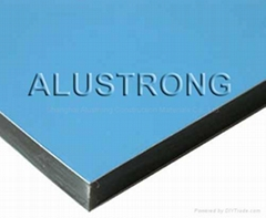 Alustrong Aluminum Composite Panel
