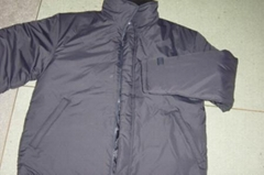 Short Outdoor Jacket