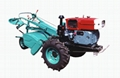 12HP Walking Tractor (GN Model)