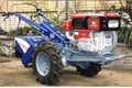 12HP Walking Tractor (DF Model)