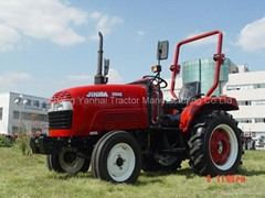 35HP 2WD Tractor With E-mark