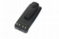 Impres Battery PMNN4066 two way radio battery with sanyo cell 1880mAh Anderson  1