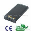 KNB15 Two way radio battery Impres